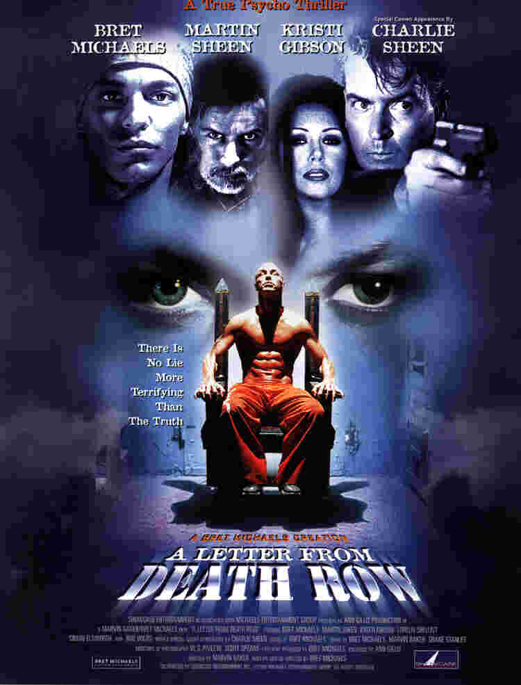 DeathRow Film Pic